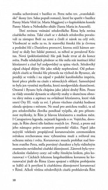 Náhled České stopy v Římě