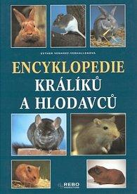 Encyklopedie králíků a hlodavců
