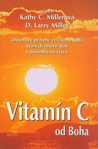 Vitamin C od Boha