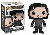 Funko POP TV: Game of Thrones - Jon Snow Training Ground