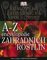 A-Z encyklopedie zahradních rostlin - Více než 15 500 rostlin a 6 000 barevných fotografií