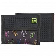 Pixie Peněženka PXA-10 černá