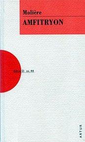 Amfitryon - Edice D sv. 44