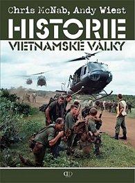 Historie vietnamské války