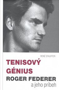 Tenisový génius Roger Federer