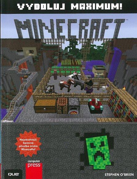Náhled Minecraft