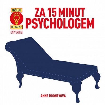 Náhled Za 15 minut psychologem