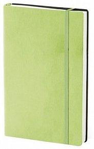 Diář Flexies 2012 - týdenní 117x180 - zelený