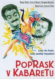 Poprask v kabaretu - DVD