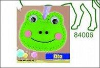 Kreativní set žába