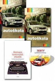 Autoškola 2009 + CD