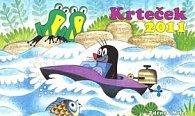 Kalendář 2011 - Krteček (23,1x14,5) stolní