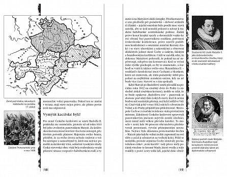 Náhled Bílá místa české historie 1