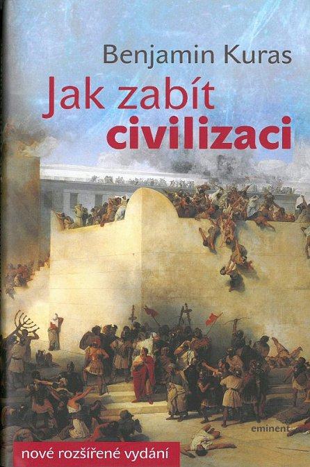 Náhled Jak zabít civilizaci