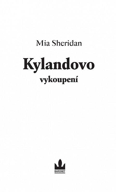 Náhled Kylandovo vykoupení
