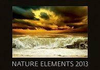 Kalendář nástěnný 2013 - Nature Elements