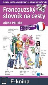 Francouzský slovník na cesty (E-KNIHA)