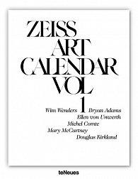 Zeiss Art Calendar Vol.1
