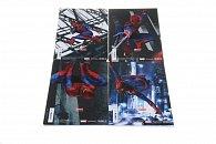 Školní sešit A4 Spiderman 52 stran nelinkovaný