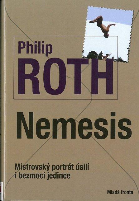 Náhled Nemesis - Mistrovský portrét úsilí i bezmoci jedince