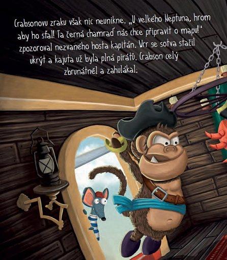 Náhled Medvěd Wrr - Po přečtení zavřít!