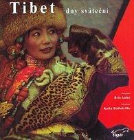 Tibet dny sváteční