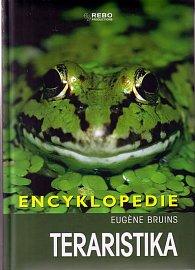 Encyklopedie - Teraristika - 2. vydání