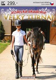 Jezdecká akademie 2