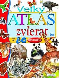 Veľký atlas zvierat