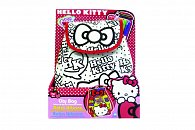 Color me mine batoh Hello Kitty