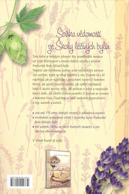 Náhled Recepty z bylinek - Nejlepší recepty ze Školy léčivých bylin