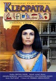 Kleopatra - Muzikál - DVD