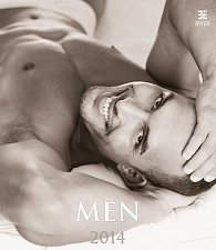 Kalendář 2014 - Men - nástěnný