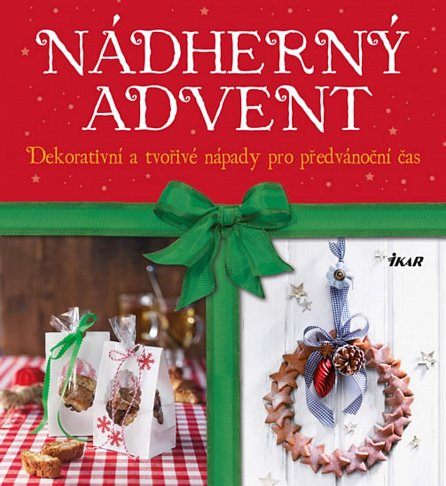 Náhled Nádherný advent