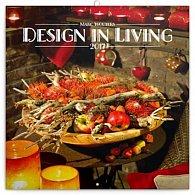 Kalendář poznámkový 2017 - Design in Living/Marc Wouters