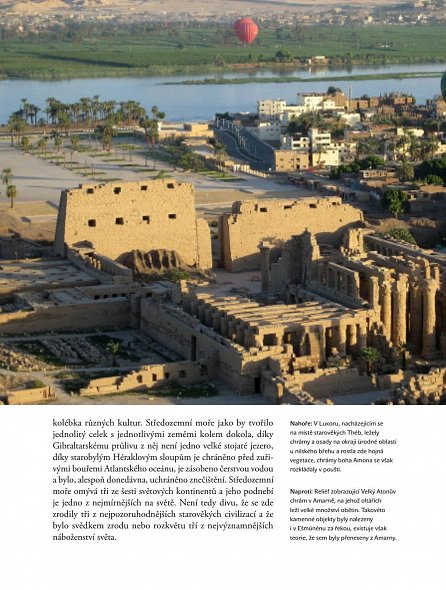 Náhled Města, která utvářela starověký svět