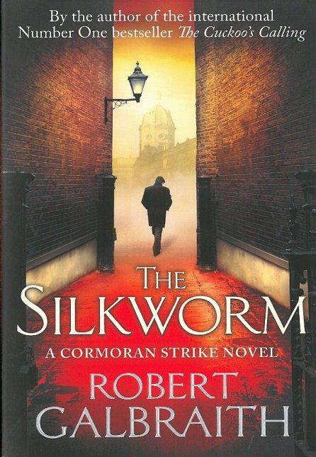 Náhled The Silkworm