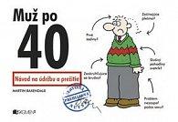 Muž po 40