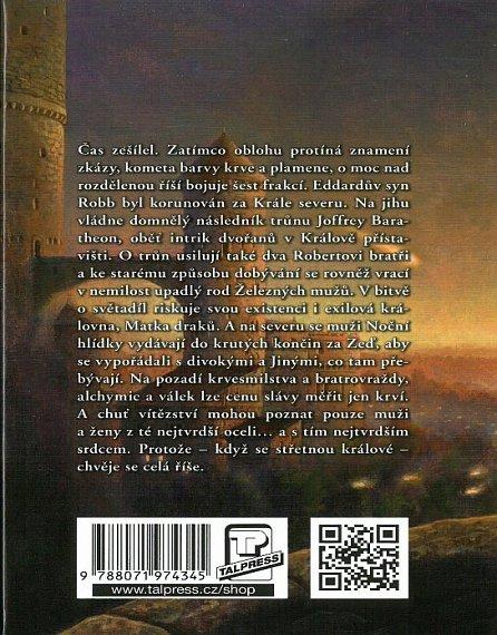 Náhled Střet Králů, díl 2 (Hra o trůny)