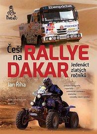 Češi na Rallye Dakar - Jedenáct zlatých ročníků