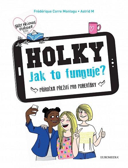 Náhled Holky/Kluci – Jak to funguje?