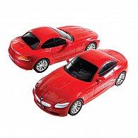 Puzzle - červené BMW Z4