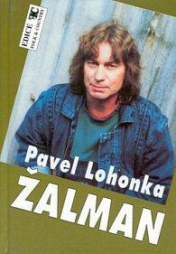 Zpěvník Pavel Lohonka Žalman I