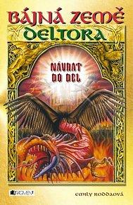 Deltora 8 - Návrat do Del - 2. vydání