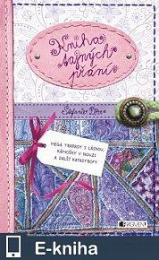 Kniha tajných přání (E-KNIHA)