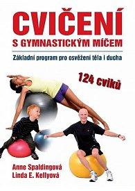 Cvičení s gymnastickým míčem