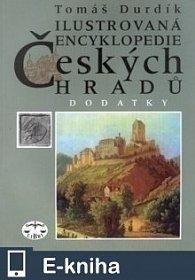 Ilustrovaná encyklopedie českých hradů - Dodatky 1 (E-KNIHA)