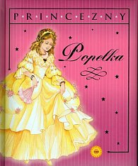 Popelka - princezny