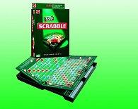 Mattel Scrabble cestovní verze