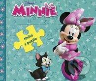 Minnie Kniha s puzzle